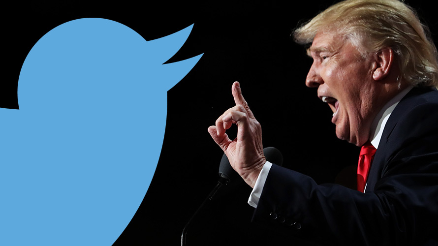 Twitter slaps Trump tweet with 'manipulated media' label for the first