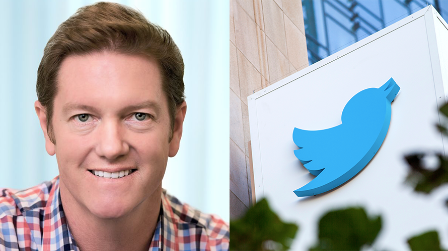 Twitter Hires Former Ad-Tech CEO as General Manager of