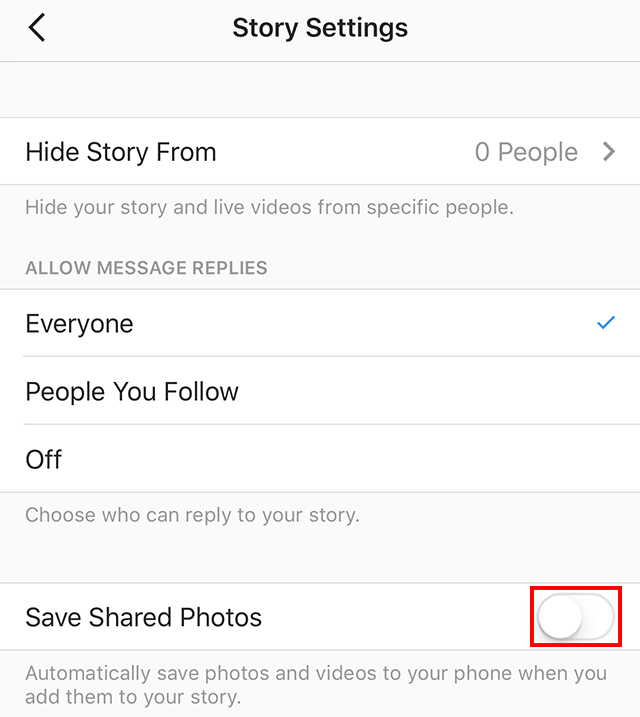 Instagram: Here's How to Save Posts From Your Instagram