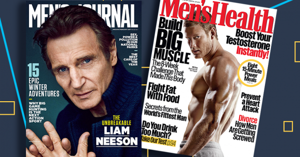 What Publishers Can Learn From the Latest Magazine Shake-Up