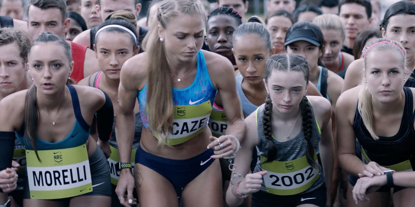 Just Do It Is Easier Said Than Done In Nike S Fun New Ad Campaign