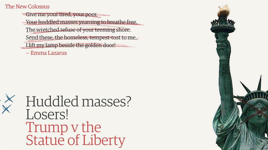 The Guardian Asked 21 Poets To Create A New Poem For The