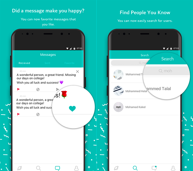 Meet Sarahah, the Anonymous Messaging App Taking Phones by