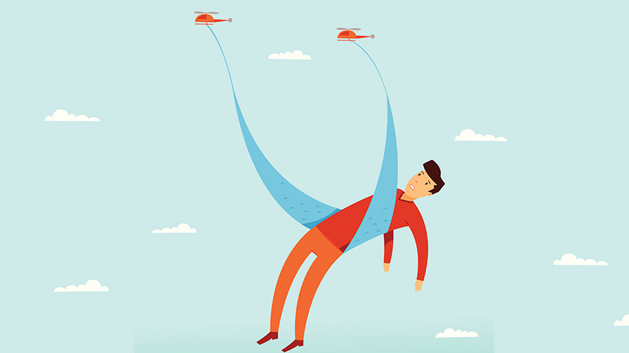 Millennials Are Rejecting Helicopter Parenting Here S Why That Matters For Marketers