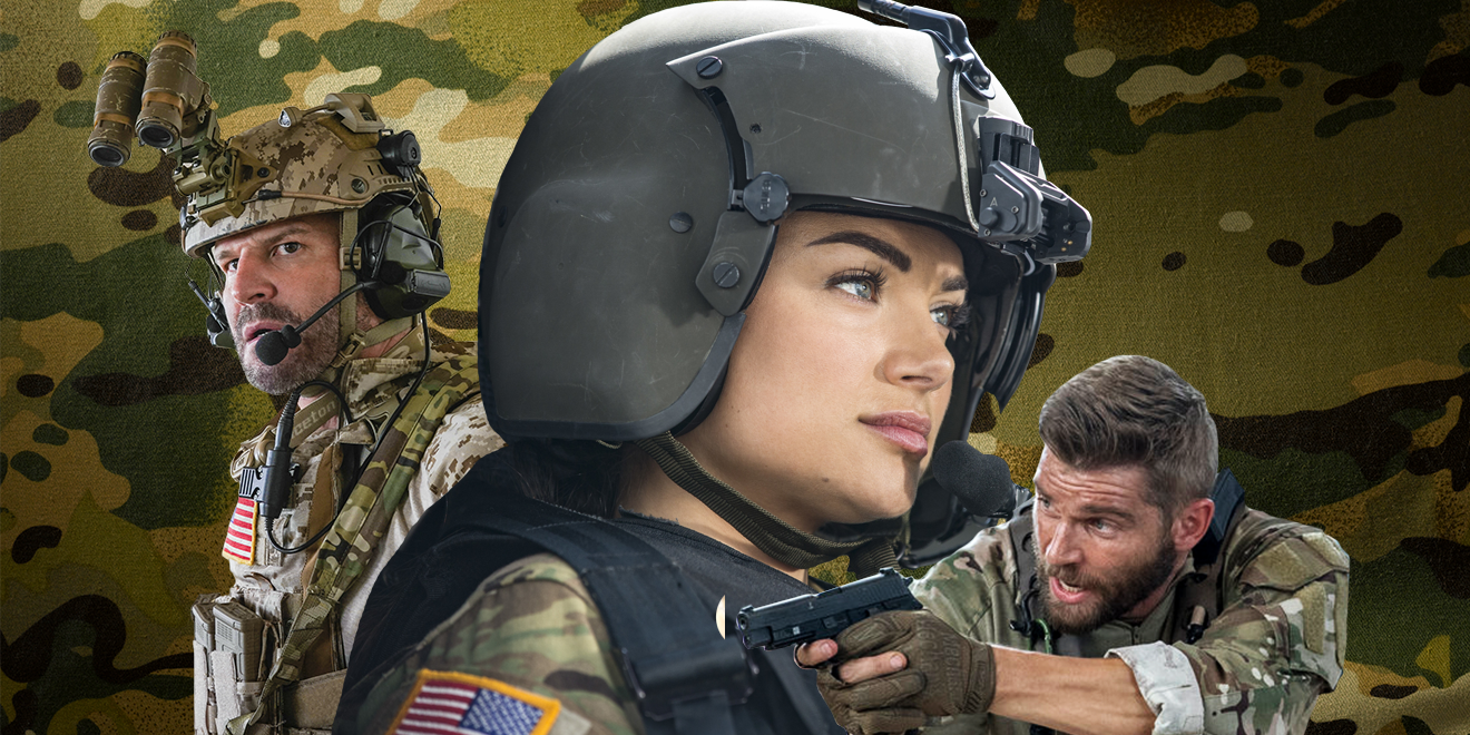 Fall TV Has 3 New Military Shows—But Buyers Think Only 2