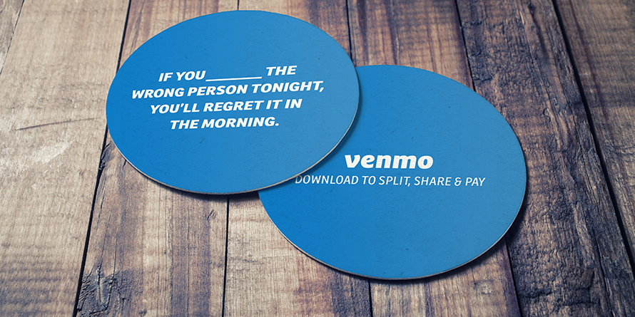 Venmo Wants to Turn Its Brand Into a Verb, Just Like Google