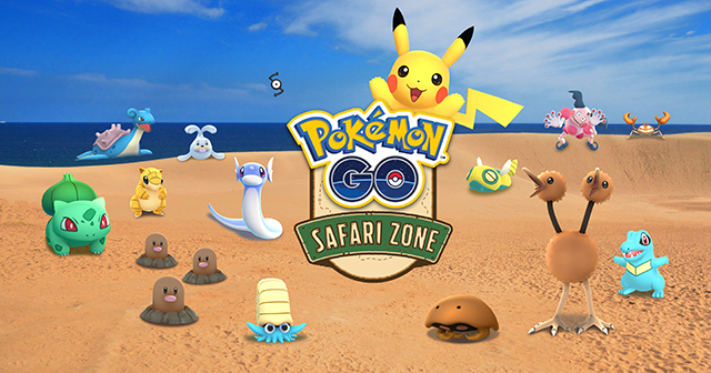 Niantic Details Upcoming Pokemon Go Events in South Korea