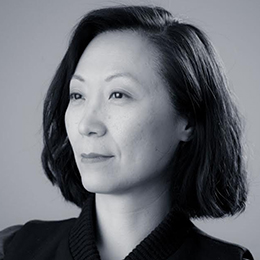 Photo of Susie Nam}