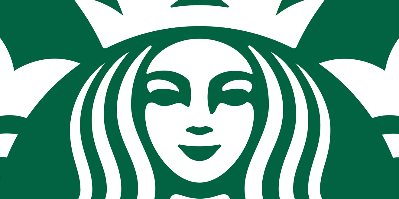 how a hidden design flaw makes the starbucks logo look perfect starbucks logo look perfect