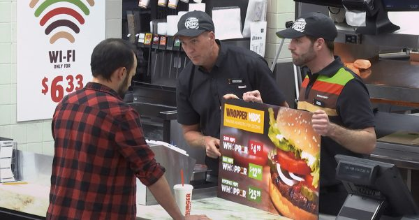 How to Be Consistently Creative, According to Burger King's Global CMO