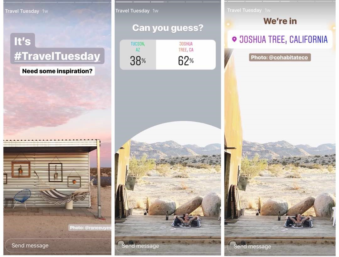 How Brands Can Take Advantage of Instagram Stories – Adweek