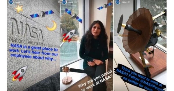 How Brands Can Take Advantage of Instagram Stories