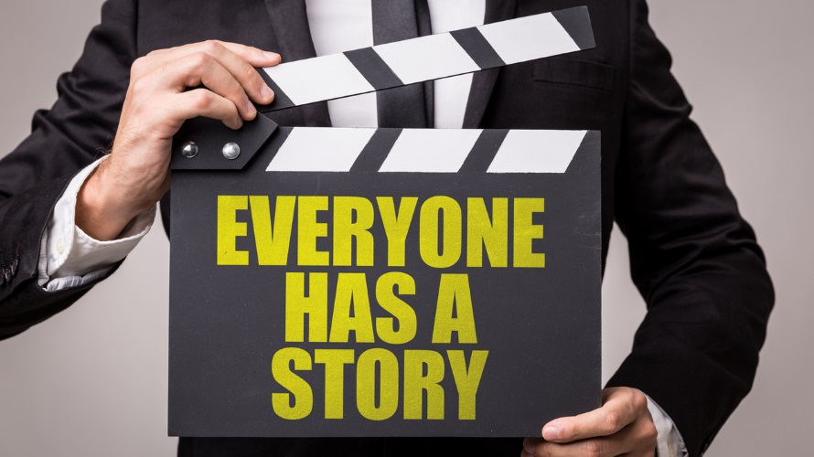 The No. 1 Thing You're Forgetting About Video Storytelling Could ...