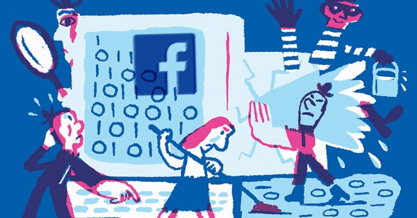 Is Facebook Winning the Battle Against Ad Fraud? – Adweek
