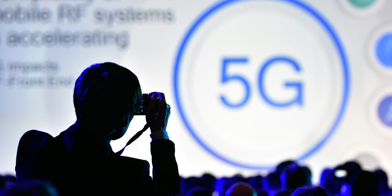 Image result for 4 Ways 5G Technology Will Transform the World