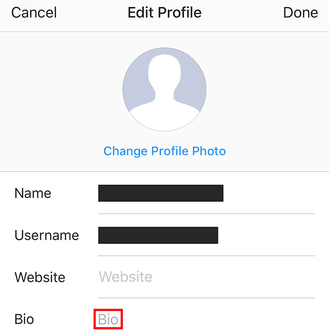 Instagram: Here's How to Add a Profile Link or Hashtag to ...