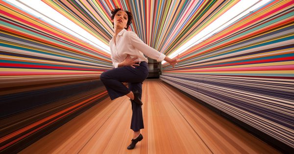 Spike Jonze and FKA twigs Made a Jaw-Dropping Short Film for Apple's HomePod