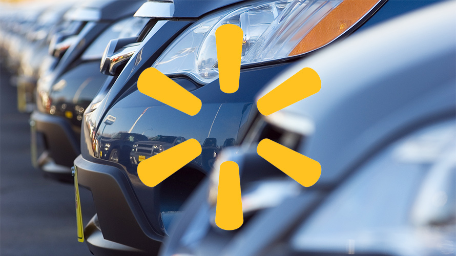 You Can Now Buy a Car at Walmart – Adweek