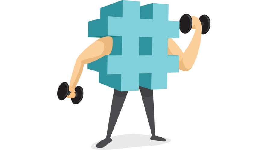 Have We Underestimated the Power of the Hashtag? – Adweek
