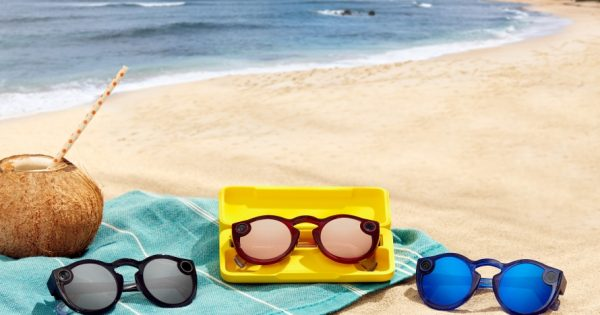Will the Sequel of Snapchat's Spectacles Succeed Where the Originals Failed?