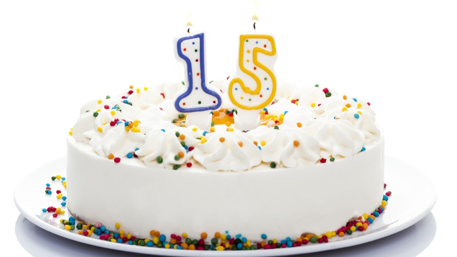 Swell Linkedin Is 15 Years Old Today Adweek Funny Birthday Cards Online Fluifree Goldxyz