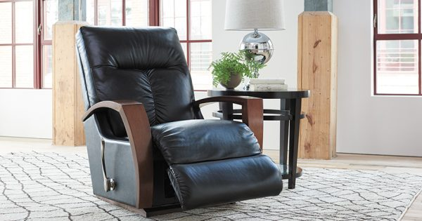 The Story Behind The La Z Boy Recliner Begins With An Old Orange Crate