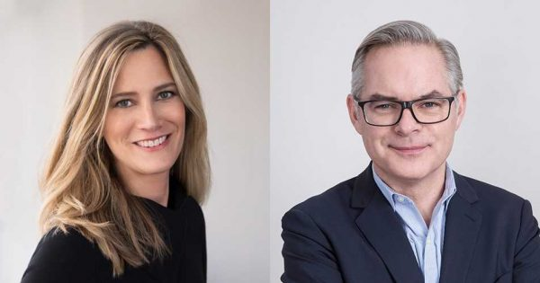 McCann Promotes 2 Executives to New Global Leadership Roles