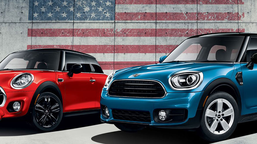 Bmws Mini Usa Launches Regional Media Review To Consolidate 127