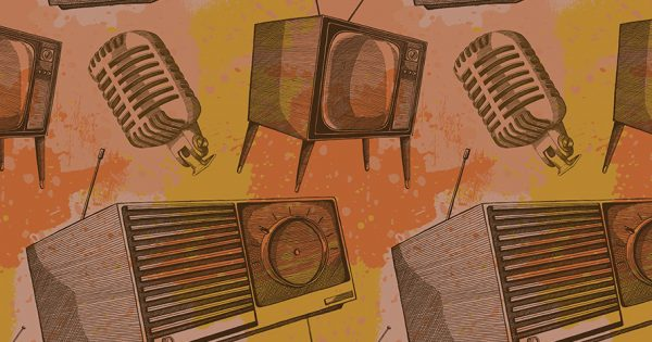 How NBCU and A&E's Partnerships Might Revitalize TV and Radio