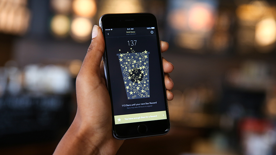 The Most Popular Mobile Payment App Isn't Apple Pay … It's