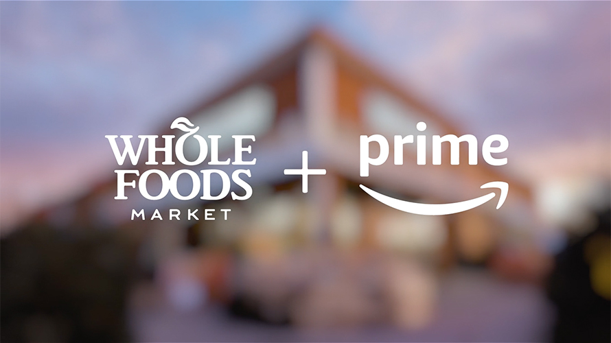 How To Use Prime In Store Whole Foods