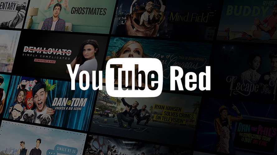 Youtube Red Gets A Revamp But It Comes At A Cost