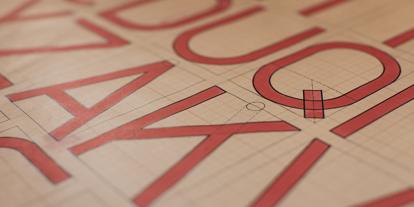 Adobe Has Created Five Fonts From the Lost Lettering of