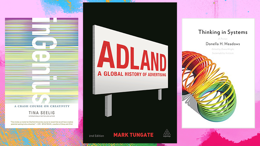5 Books That Will Teach You Everything You Need to Know