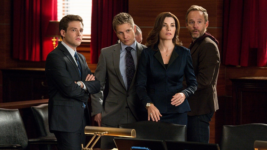 The Best TV Shows About Lawyers, Ranked by Real Lawyers – Adweek