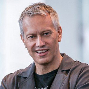 Photo of 24. James Quincey