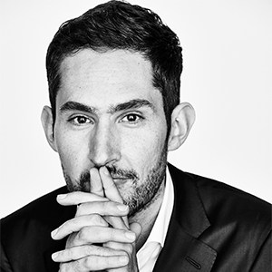 Photo of 33. Kevin Systrom