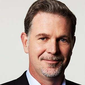 Photo of 23. Reed Hastings