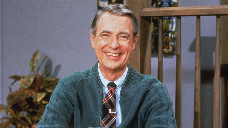 Fred Rogers Is Returning To Pbs Which Will Air This Summer S Hit Documentary About His Life
