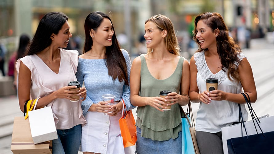 It S Time To Ditch The Isolating Single Women Stereotypes And Expand Marketing Efforts To Include Them