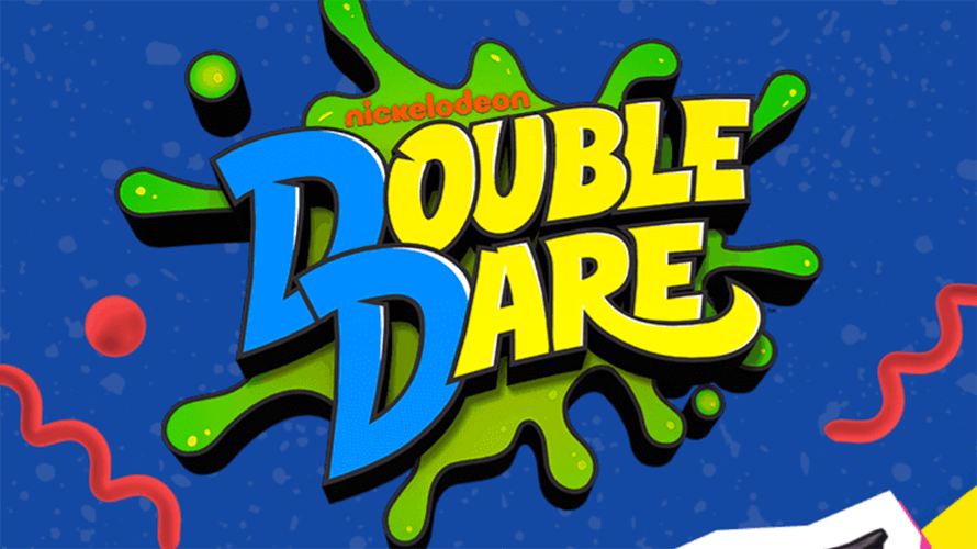Nickelodeon Launched a Double Dare Trivia Game on Facebook