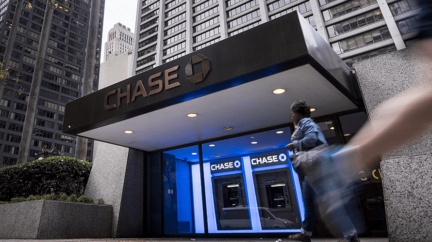 Chase Will Let Consumers Go Cardless at ATMs in Favor of