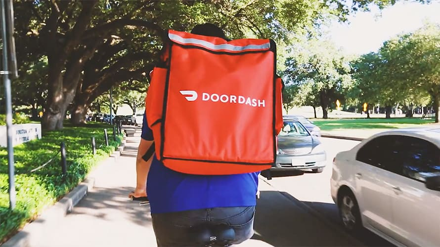 Doordash Rolls Out Subscription Service For Food Deliveries