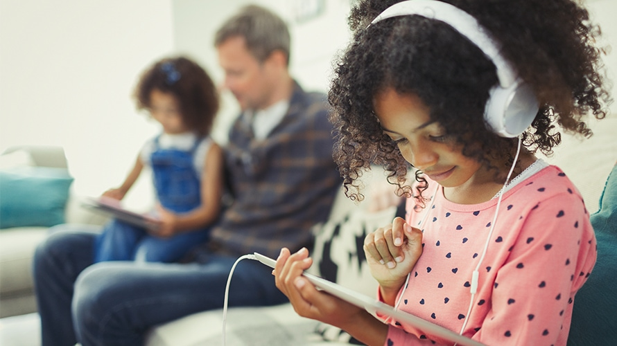 10 Podcasts Your Kids Should Be Listening to