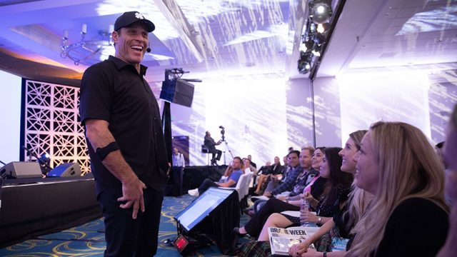 Missed Brandweek? Check Out the Photos From the 3-Day Event