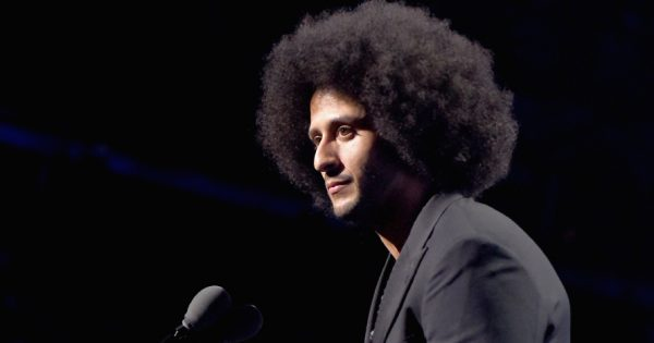 Why Nike S 30th Anniversary Ad Featuring Colin Kaepernick Is A Worthwhile Risk