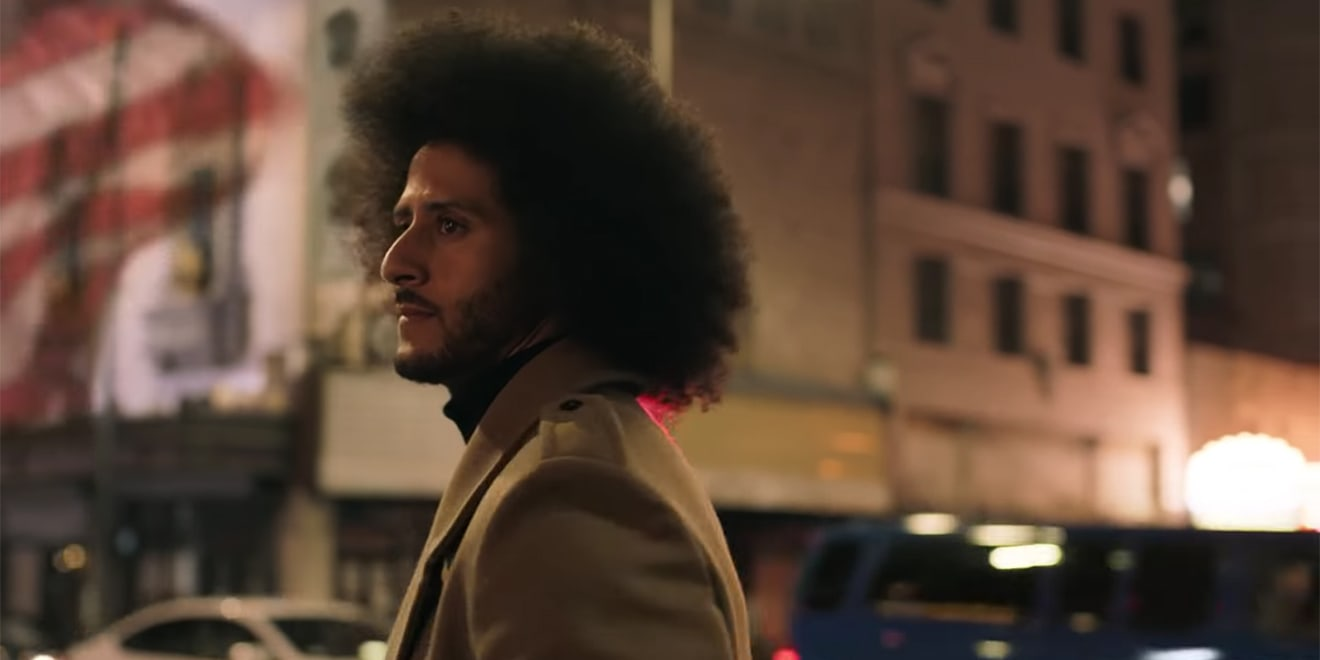 Nike S New Colin Kaepernick Spot Inspires You To Pursue Your Craziest Dreams