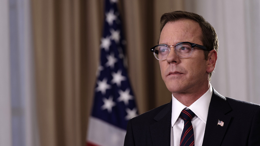 Designated Survivor, Canceled by ABC in May, Lives On as