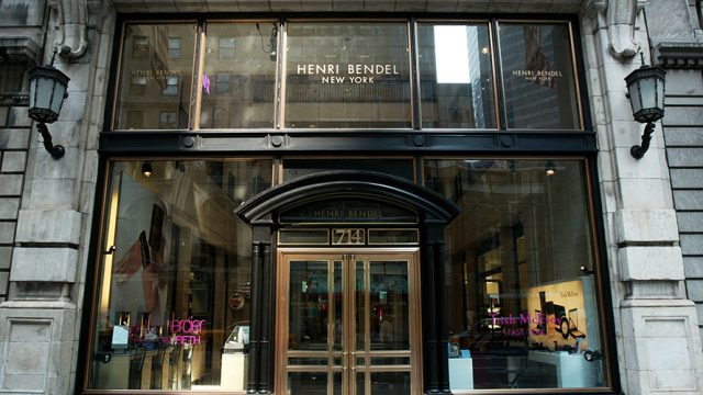 Why the Shuttering of Fifth Avenue Mainstay Henri Bendel Is a Warning Sign to Luxury Brands