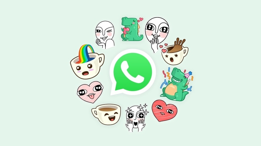 WhatsApp: Here's How to Download and Send Stickers in a Chat